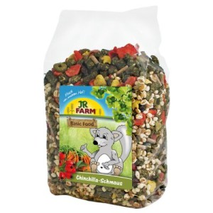 JR Farm Chinchilla-Schmaus - 3 x 1