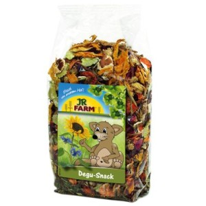 JR Farm Degu-Snack - 2 x 250 g