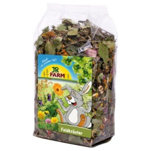 JR Farm Feldkräuter-Mix - 3 x 200 g
