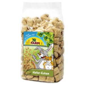 JR Farm Hafer-Ecken - 2 x 300 g