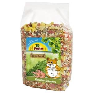 JR Farm Hamster-Schmaus - 2 x 600 g