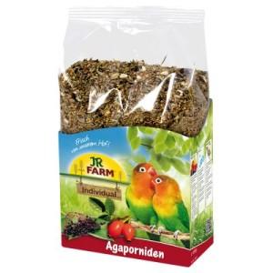 JR Farm Individual Agaporniden - 1 kg