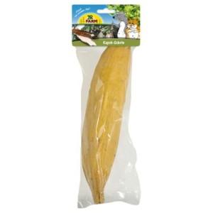 JR Farm Kapok Schote Nistmaterial - 3 Stück