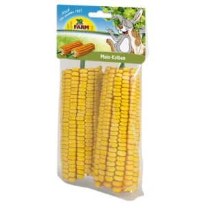 JR Farm Maiskolben - 2 x 400 g