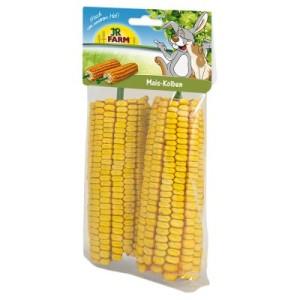 JR Farm Maiskolben - 400 g