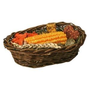 JR Farm Nager-Körbchen - 5-teilig (150 g)