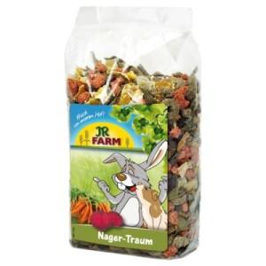 JR Farm Nager-Traum - 2 x 200 g