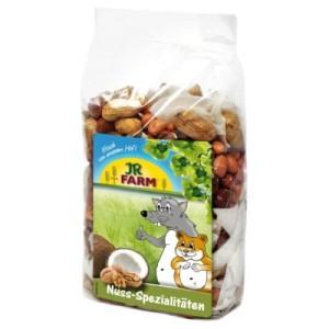 JR Farm Nuss-Spezialitäten - 2 x 200 g