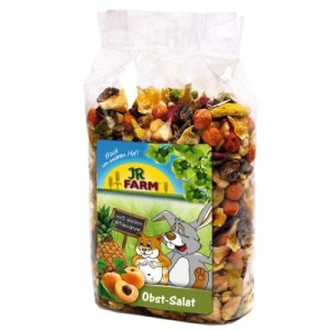 JR Farm Obst-Salat - 2 x 500 g