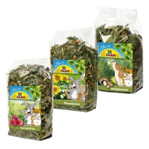 JR Farm Paket Wald- & Wiesengeheimnis - 3-teilig (350 g)