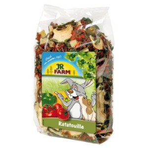 JR Farm Ratatouille - 2 x 100 g
