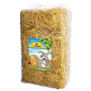 JR Farm Stroh-Ballen - 10 kg
