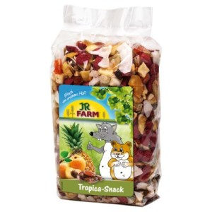 JR Farm Tropica-Snack - 2 x 200 g