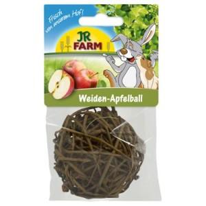 JR Farm Weidenapfelball - 3 Stück (je ca. 8 cm)