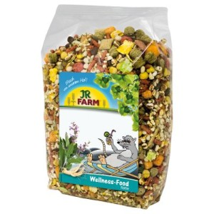 JR Farm Wellness-Food Ratten - 2 x 600 g