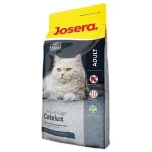 Josera Catelux - Sparpaket: 2 x 10 kg