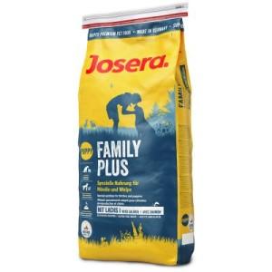 Josera FamilyPlus - 15 kg