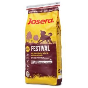 Josera Festival - Sparpaket: 2 x 15 kg