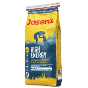 Josera High Energy - Sparpaket: 2 x 15 kg