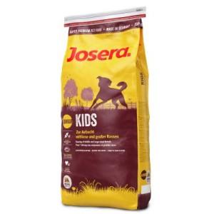 Josera Kids - Sparpaket: 2 x 15 kg