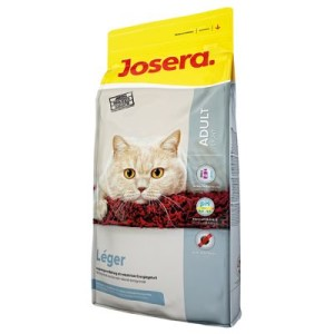 Josera Léger - Sparpaket: 2 x 10 kg