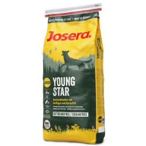 Josera YoungStar - 3 x 1