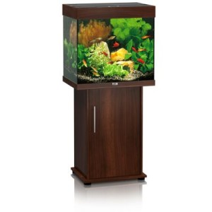 Juwel Aquarium/Schrank-Kombination Lido 120 - dunkelbraun
