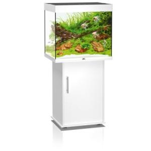 Juwel Aquarium/Schrank-Kombination Lido 200 - weiß