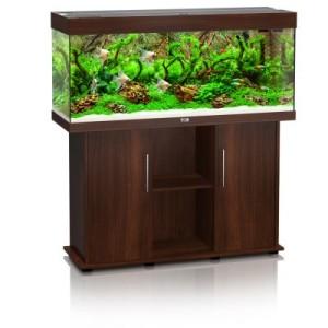 Juwel Aquarium/Schrank-Kombination Rio 240 - dunkelbraun