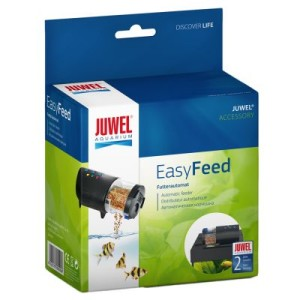 Juwel Easy Feed Futterautomat - 1 Stück