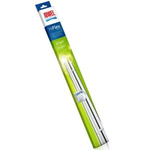 Juwel HiFlex Reflektoren für Aquarium-Leuchtstoffröhren - für Leuchtstoffröhren 15/24 Watt/438 mm