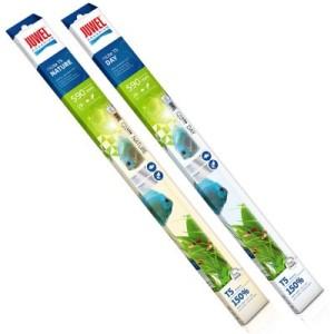 Juwel Nature + Day High-Lite T5 Leuchtstoffröhren Kombi-Pack - 2 x 54 Watt