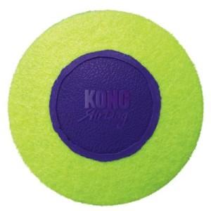 KONG Air Squeaker Disc - 2 Stück im Sparset