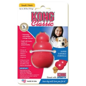 KONG Classic Small - Small