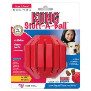 KONG Stuff-A-Ball - 2 Stück im Sparset