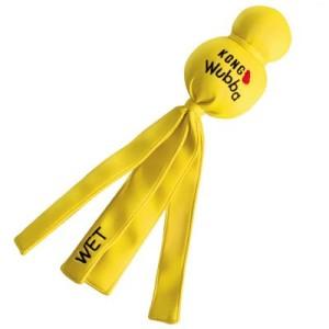 KONG Wet Wubba - 2 Stück im Sparset