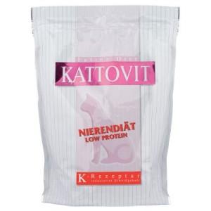 Kattovit Niere/Renal (Niereninsuffizienz) Trockenfutter - Sparpaket: 2 x 4 kg