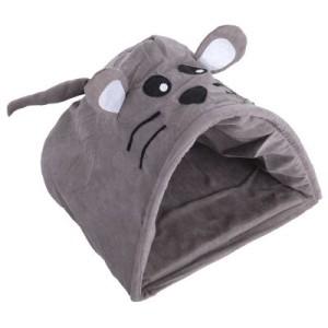 Katzenhöhle Little Mouse - L 37 x B 31 x H 25 cm