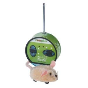 Katzenspielzeug Micro Mouse - 1 Set