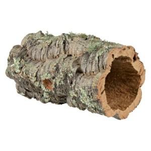 Korkröhre - L: ø ca. 14 - 19 cm
