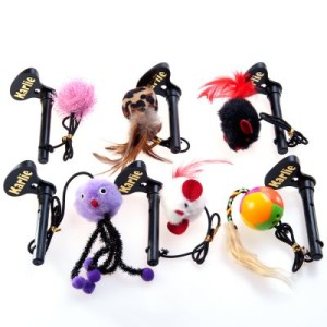 Kratzbaum-Spielzeug - 1 Stück