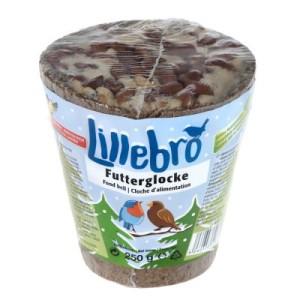 Lillebro Futterglocke - Sparpaket: 3 x 250 g