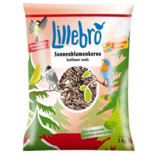 Lillebro Sonnenblumenkerne - 1 kg
