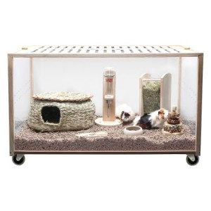 Living World Green Eco Habitat - L 118