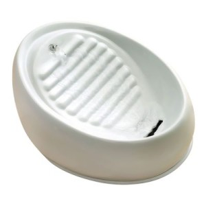 Lucky-Kitty Keramik Trinkbrunnen - Ersatzpumpe