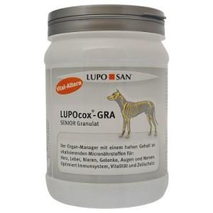 Luposan Lupocox-GRA Senior Granulat - 2 x 750 g