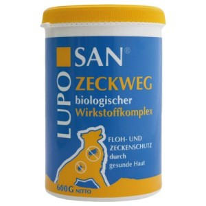 Luposan Zeckweg - 1200 g