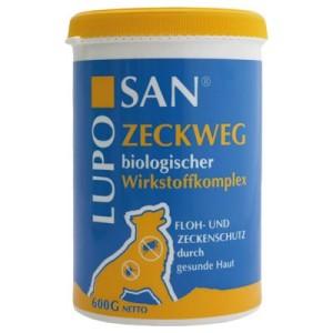 Luposan Zeckweg - 2 x 1200 g