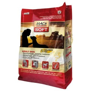MAC's Soft Adult Huhn - 3 x 5 kg