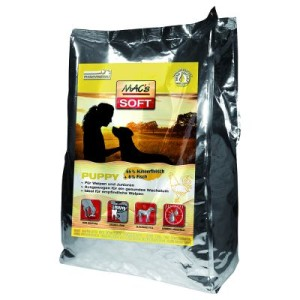 MAC's Soft Puppy Huhn - 3 x 5 kg
